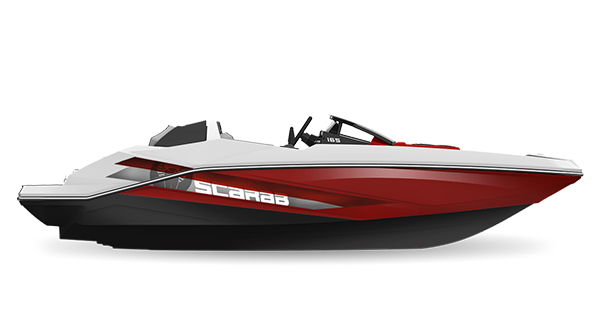 Scarab165ID Impulse Crimson Red seite